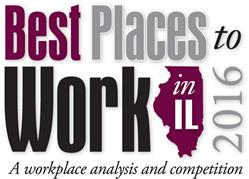 Best Places to Work in Illinois - Advanced Resources